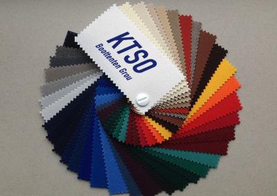 Ruime keuze in kleuren